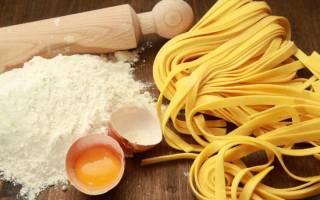 Как правильно готовить яичную лапшу роллтон