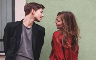 Как правильно вести диалог с девушкой