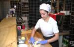 Как правильно есть хачапури по аджарски видео