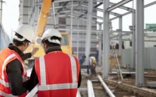 Как правильно вести строительный объект