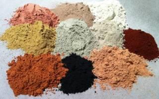 Как правильно делать маску из глины