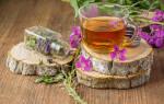 Как правильно готовить иван чай для заварки
