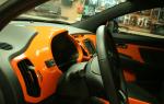 Как правильно красить пластик на авто