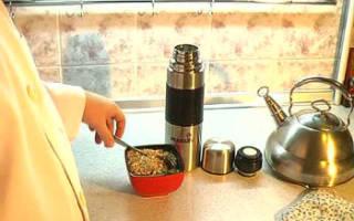 Как правильно готовить семена льна