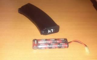 Как правильно использовать ni mh аккумуляторы
