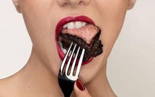 Как правильно есть кусковое мясо