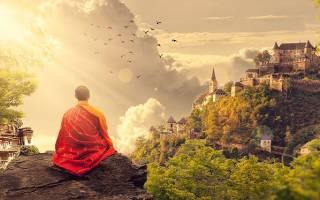 Как правильно медитировать в домашних условиях