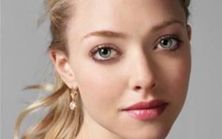 Как правильно красить выпуклые глаза