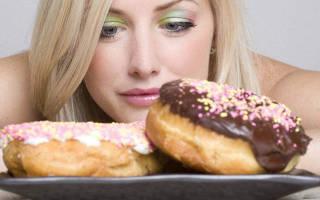 Как правильно есть чтобы не толстеть