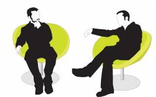 Как правильно вести беседу психологу