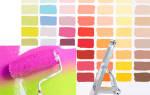 Как правильно красить потолок латексной краской
