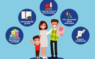 Как правильно использовать материнский капитал