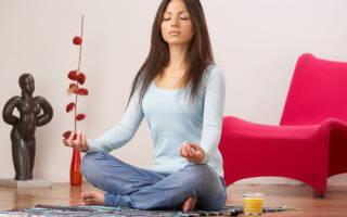 Как правильно медитировать домашних