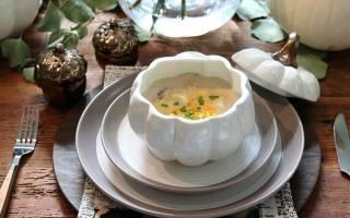Как правильно есть суп по этикету