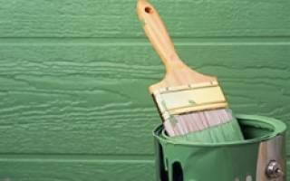 Как правильно красить деревянные стены внутри дома