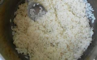 Как правильно готовить тефтели с рисом